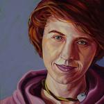 Aga Sulek by Patricia Olson